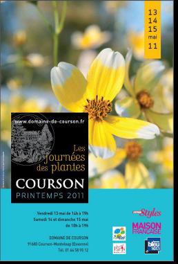 54ème Journées des Plantes de Courson