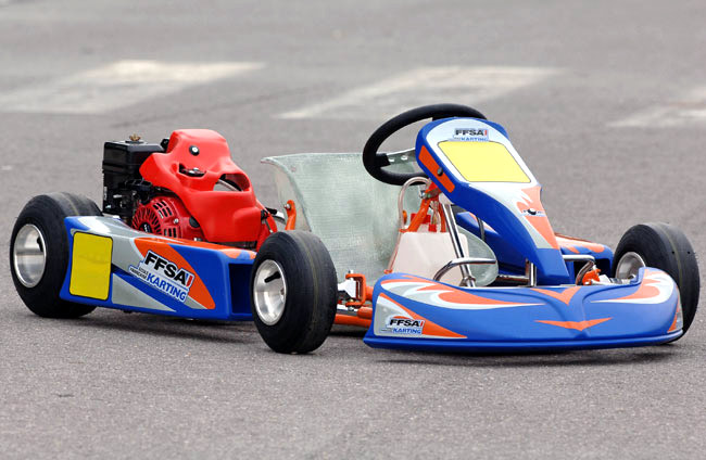 karting 4 temps occasion