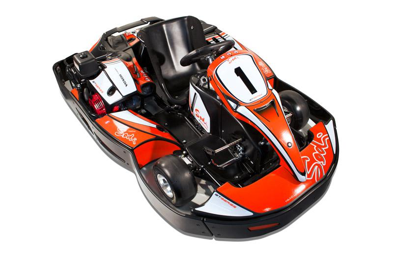 karting Sodi GT5