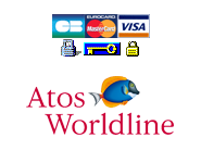 Paiement scuris par carte bancaire avec Atos Worldline